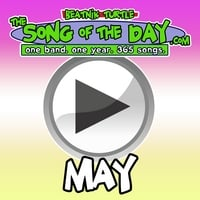 Beatnik Turtle | The Song Of The Day.Com - May