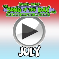 Beatnik Turtle | The Song Of The Day.Com - July