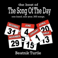 Beatnik Turtle | The Best of the Song of the Day