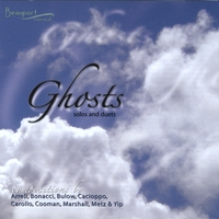 Various Artists | Ghosts - Solos and Duets
