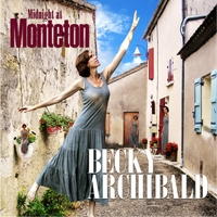 Becky Archibald | Midnight At Monteton