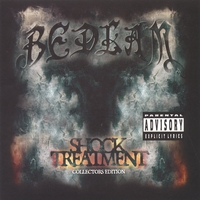 Album cover for Shock Treatment