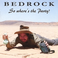 BEDROCK (The Band In The Sand) | So, Where's The Party?