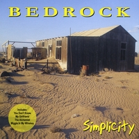 Bedrock (The Band In The Sand) | Simplicity