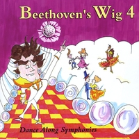 Beethoven's Wig | Beethoven's Wig 4: Dance Along Symphonies