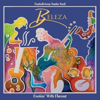 Beleza | Cookin' with Flavour