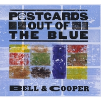 Bell & Cooper | Postcards Out Of The Blue