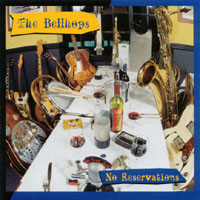 The Bellhops | No Reservations