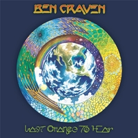 Ben Craven | Last Chance to Hear