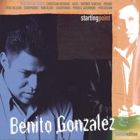 Benito Gonzalez | Starting Point