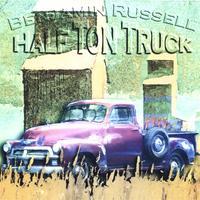 Cubierta del álbum de Half Ton Truck