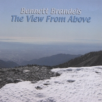 Bennett Brandeis | The View From Above