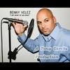 "Benny Velez: Tony Garcia Presents : Benny Velez ""I will never let you down"""