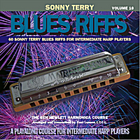 Ben Hewlett & Paul Lennon | Sonny Terry Blues Riffs | CD Baby Music