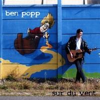 BEN POPP: Sur du vent