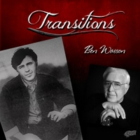 Ben Wasson | Transitions