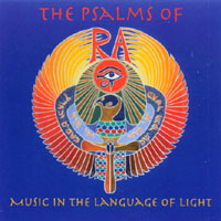 Jim Berenholtz | The Psalms of RA Double CD