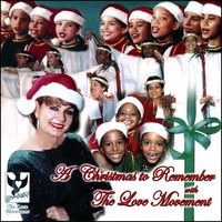bernadette scott and the love movement a christmas to remember - A Christmas To Remember