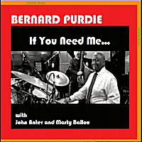 Bernard Purdie | If You Need Me... (feat. John Anter & Marty Ballou)