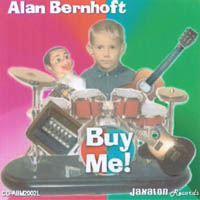 Alan Bernhoft | Buy Me!