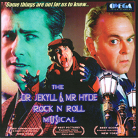 Alan Bernhoft | The Dr. Jekyll and Mr. Hyde Rock 'N Roll Musical