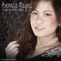 Bernice Reyes | This Is Our Time