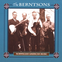 The Berntson Band | The Berntsons