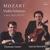 AARON BEROFSKY & THOMAS SAUER: Mozart Violin Sonatas
