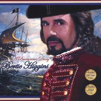 Bertie Higgins: A Buccaneer