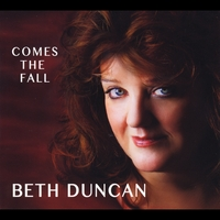 Beth Duncan | Comes the Fall