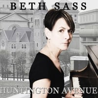 Beth Sass: Huntington Avenue