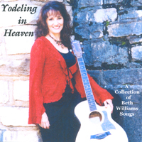 Beth Williams | Yodelin' in Heaven