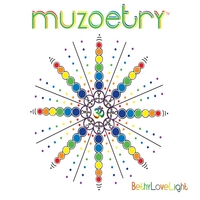 Bethy Love Light | Muzoetry: Conscious Musical Poetry