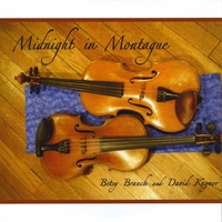 Betsy Branch & David Kaynor | Midnight in Montague