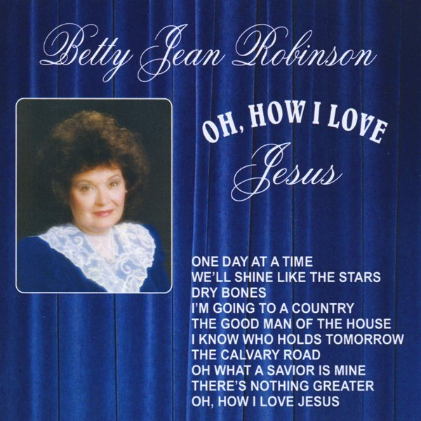 Up On Melody Mountain and the Music of Betty Jean Robinson