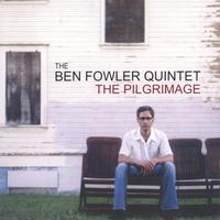 Ben Fowler Soul Jazz Quintet | The Pilgrimage