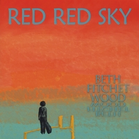 Beth Fitchet Wood | Red Red Sky