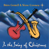 Brian Gorrell | In The Swing Of Christmas