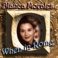 Bianca Morales | When in Rome
