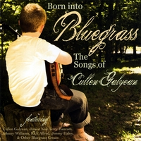 Various Artists: Born Into Bluegrass