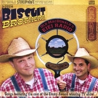 The Biscuit Brothers | Old MacDonald's EIEI RADIO