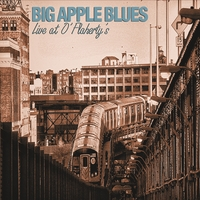 Big Apple Blues | Live At O'Flaherty's