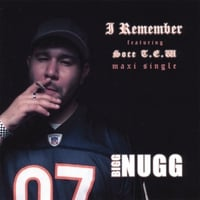 Bigg Nugg | I Remember Maxi Single