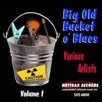 Various Artists | Big Old Bucket O' Blues, Vol. 1