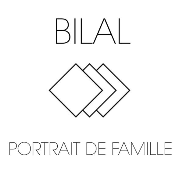 Bilal | Portrait De Famille - EP | CD Baby Music Store