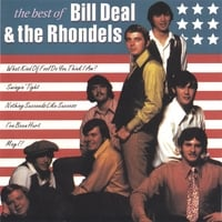 May I/What Kind of Fool/I've Been Hurt/Best in The vault | Best Of Bill Deal & The Rhondells