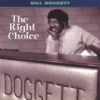 Bill Doggett: The Right Choice