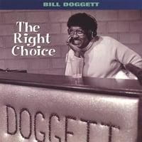 Bill Doggett: The Right Choice