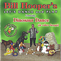 Bill Hooper | Let's Dance and Play