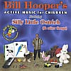 Bill Hooper: Active Music for Children